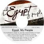 Egypt, My People DVD