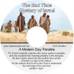 DVD: Ps. Enoch Lavender - The End Time Mystery of Israel