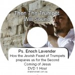 Enoch Lavender - Then the Trumpet Will Sound - DVD