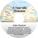 Katie Stucken - Volunteering with Ebenezer DVD