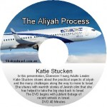 Katie Stucken - The Aliyah Process DVD