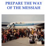 Pat Ramsay: Prepare the Way of the Messiah DVD