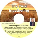 Steve Lightle: The Final Ingathering 2 DVD Set