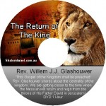 DVD: The Return of the King with Rev. Glashouwer