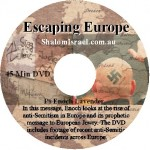 Escaping Europe - DVD